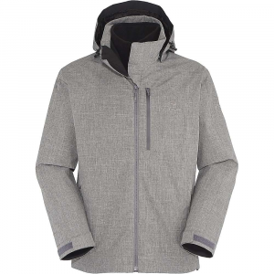 Eider Kargil 3-in-1 Fleece Jacket 2.0