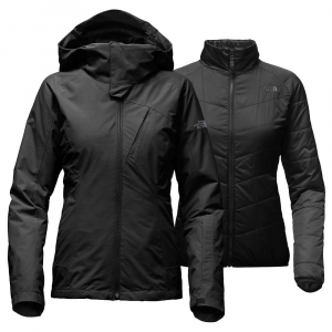 The North Face Cheakamus TriClimate Jacket