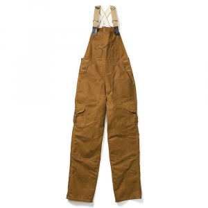 Filson Men's Oil Finish Double Tin Bibs