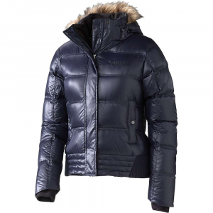 photo: Marmot Helsinki Coat down insulated jacket