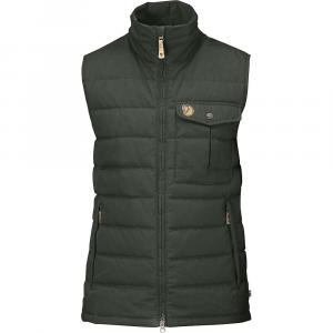 photo: Fjallraven Men's Ovik Lite Vest down insulated vest