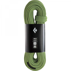 Black Diamond 9.2 Rope FullDry Rope