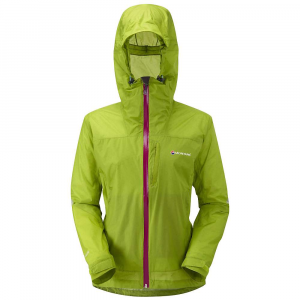 Montane Women's Minimus Mountain Jacket
