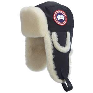 Canada Goose Shearling Co Pilot Hat