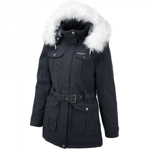 Craghoppers Women's Ashby Parka