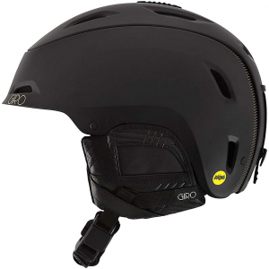 giro women's stellar mips snow helmet- Save 20% Off - Features of the Giro Women's Stellar MIPS Snow Helmet Custom women's trim detailing Conform Fit Technology Low-profile design Multi-directional impact protection system POV camera mount included Fidlock magnetic buckle closure Compatible with aftermarket Giro audio systems by outdoor Tech Seamless compatibility with all Giro goggles Thermostat control adjustable venting Stack ventilation Super cool vents