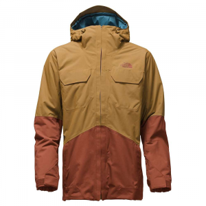 The North Face Brogoda Insulated