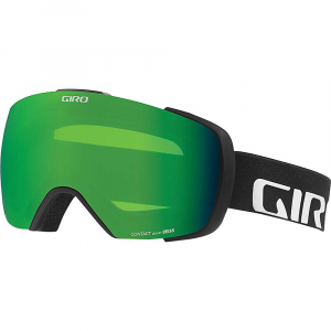 giro contact snow goggle- Save 15% Off - The Giro Contact Snow Goggle is a lens-changing goggle for ripping down the mountain in any kind of light conditions. With the simple push of a shutter release button, you can remove the lens and change it out with the other. Yeah, this pair of goggles comes with two different ZEISS lenses. Self-locating magnets help guide the lens back into place, so you're ready to go in moments. They're also semi-frameless, helping you look your coolest while skiing or Boarding. Wide field of view for spending all your time in the Snow. Features of the Giro Contact Snow Goggle Triple-layer face foam with microfleece facing Anti-fog coating Seamless compatibility with all Giro helmets Magnetic interchange lens system Ergonomic goggle carrying case and extra lens sleeve Toric spherical injection-molded lenses Includes two zeiss lenses, full-sun flash lens or all-conditions lens, and low-light flash lens