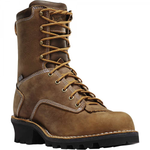 Danner Men's Danner Logger 8IN 400G Insulated NMT Boot