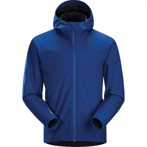 photo: Arc'teryx Solano Jacket soft shell jacket