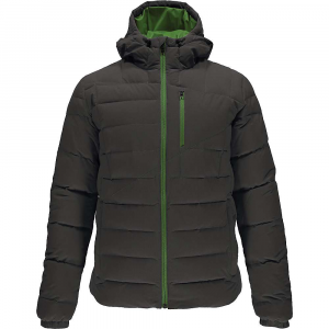 photo: Spyder Dolomite Hoody Jacket down insulated jacket