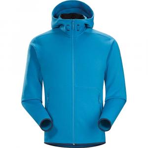 photo: Arc'teryx Lorum Hoody fleece jacket