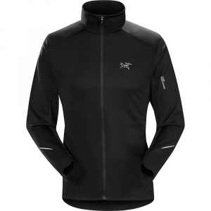 photo: Arc'teryx Trino Jacket soft shell jacket