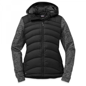 Outdoor Research Plaza Down Hoodie