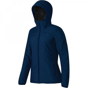 Mammut Women's Pischa IS Hooded Jacket