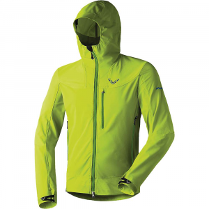 Dynafit Men's Mercury Durastretch & Softshell Jacket