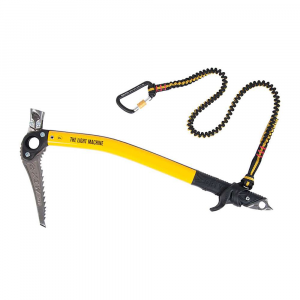 Grivel Light Machine Ice Axe