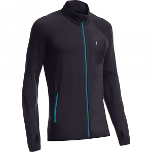 Icebreaker Atom Long Sleeve Zip