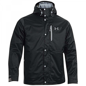 Under Armour Men's UA ColdGear Infrared Porter 3 in 1 Jacket