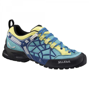 photo of a Salewa footwear product