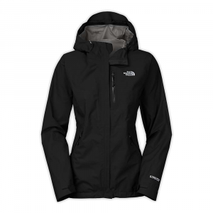 21b0045ab67e The North Face Dryzzle Rain Jacket Women s