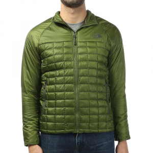 photo: The North Face Men's Thermoball Remix Jacket synthetic insulated jacket