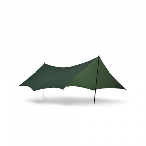 photo: Hilleberg Tarp 10 tarp/shelter