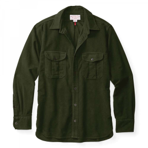 Filson Men's Moleskin Seattle Shirt
