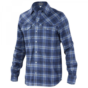 Ibex Taos Plaid Shirt
