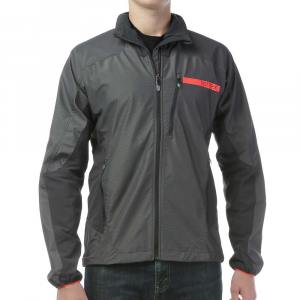 Adidas Terrex Hybrid Windstopper Softshell Jacket