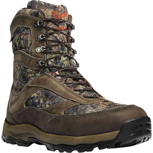 Image of Danner Men's High Ground 400G Insulated 8IN GTX Boot