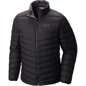 Mountain Hardwear Men's Micro Ratio Down Jacket
