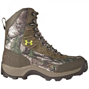 Under Armour Men's UA Brow Tine 2E Wide Boot