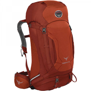 photo: Osprey Kestrel 48 overnight pack (2,000 - 2,999 cu in)