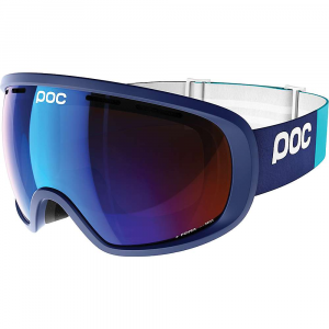 POC Sports Fovea Goggle with Extra Lens