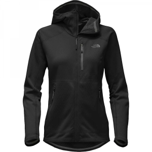 the north face women's fuseform progressor fleece hoodie- Save 25% Off - Features of The North Face Women's FuseForm Progressor Fleece Hoodie 200-weight fleece with stretch and an engineered, patterned back Two different loft zones provide added comfort where needed VISLON center front zip Reverse-coil chest and hand pocket zips Abrasion-resistant print on elbows for added durability Raglan sleeves for added mobility