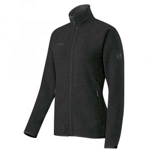 photo: Mammut Arctic Jacket fleece jacket