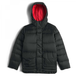 The North Face Harlan Down Parka