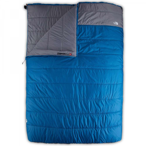 The North Face Dolomite Double 20/ 7 Sleeping Bag