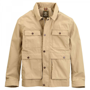 Timberland Men's Hyvent Baker Mountain Field Jacket