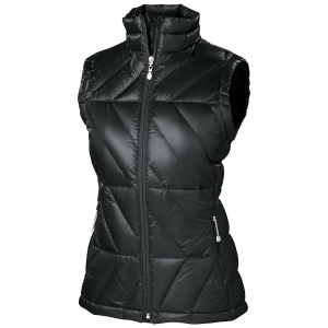 photo: Isis Luce Down Vest down insulated vest