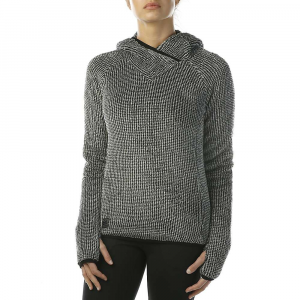 Image of 66North Women's Mosfell Hooded Highloft Pullover