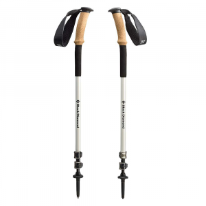 Black Diamond Alpine Ergo Cork Trekking Pole