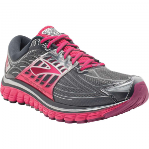 brooks women's glycerin 14 shoe- Save 19% Off - Features of the Brooks Women's Glycerin 14 Shoe Super DNA Midsole cushioning dynamically adapts to everystep and stride with the ultimate soft feel underfoot IDEAL Pressure Zones evenly disperse impact away from thebody for an effortless ride 3D Stretch Print applies strategic stretch and structure for animpeccable Fit Conformable saddle wraps the midfoot for a secure Fit Plush interior delivers luxurious comfort