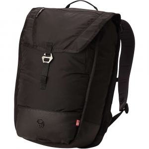 mountain hardwear drycommuter 32l outdry backpack- Save 25% Off - Features of the Mountain Hardwear DryCommuter 32L OutDry Backpack Guaranteed watertight OutDry main compartment, rain-room tested for 24 hours RFID-blocker pocket protects your wallet or passport from identity theft Padded back panel and shoulder straps for a comfortable and secure Fit Zippered exterior storage pocket includes organizer sleeves and key clip Reflective accents keep you visible at night Side pocket Fits water bottle or anything you need close at hand Side access padded laptop compartment