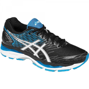 Asics Men's Gel Nimbus 18 Shoe