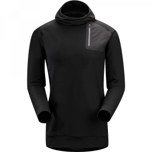 photo: Arc'teryx Stryka Hoodie base layer bottom