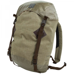 outdoor research rangefinder backpack- Save 33% Off - The Outdoor Research Rangefinder Backpack is a rainproof backpack for commuting, travel, and even a day hike or two. The 24L bag is neither large nor small, a middle size that is ready to carry the essentials. Underneath the clean lines of the hood you'll find a rolltop closure that opens wide to swallow your extra layer, lunch, and a pair of gym shoes. A laptop sleeve holds a machine in place, preventing it from sliding and bouncing as you move. The lid has a zipper up top for quick access to small Items, from your wallet to a phone and even shades. The durable, 100% polyester, 600D woven fabric with TPU lamination battles the weather so the rest of your gear won't have to. Throw the padded straps onto your shoulders and head out for the day. Features of the Outdoor Research Rangefinder Backpack Waterproof Lightweight Durable Waterproof Roll-Top Closure Drawcord Cinch at Top Leather Patches