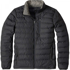 Prana Men's Lasser Collared Down Jacket