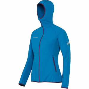 Mammut Women's Light ML Hooded Jacket